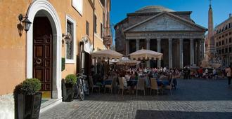 Hotel Sole Al Pantheon - Roma