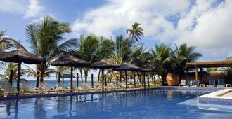 Villa Da Praia Hotel - Salvador