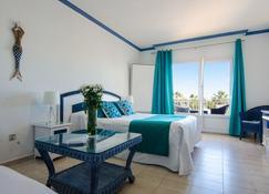 Hotel Marazul - Mojacar - Bedroom