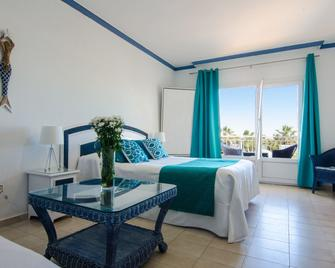 Marazul - Mojacar - Bedroom