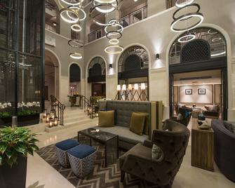 10 Karakoy Istanbul - Istanbul - Lounge