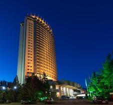 Hotel Kazakhstan