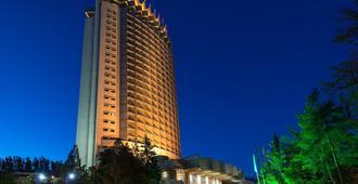 Hotel Kazakhstan - Αλμάτι