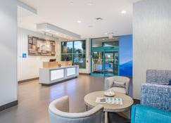 Holiday Inn Express Pensacola Beach - Pensacola Beach - Rezeption