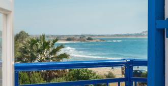 Sun Beach Hotel - Naxos - Balcony