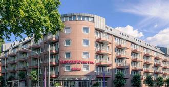 Mercure Hotel & Residenz Frankfurt Messe - Frankfurt - Bygning