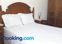 Casa Rodrigues - Pinhao - Bedroom