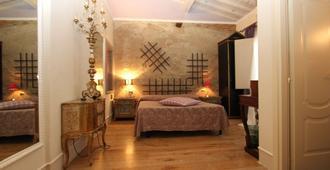 Mr. My Resort - Firenze - Camera da letto