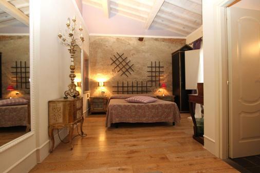 Mr. My Resort - Firenze - Makuuhuone