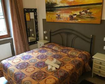 Rio Groppo - Манарола - Bedroom