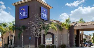 Sleep Inn and Suites Bakersfield North - בייקרספילד