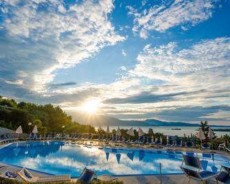 Hotel Belvedere - Manerba del Garda - Piscina