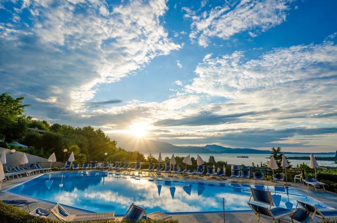 Hotel Belvedere - Manerba del Garda - Pool