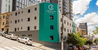 Cardim Plaza Hotel - סאו פאולו - בניין