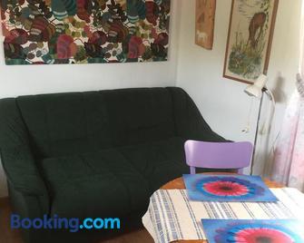 Dövared - Tvååker - Living room