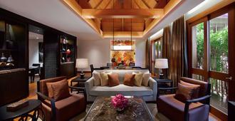 Hyatt Regency Hua Hin - הוא הין - טרקלין