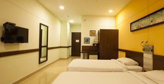 Ginger Mumbai Andheri (Midc) - Mumbai - Soveværelse