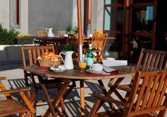 Adonis Carcassonne - Résidence la Barbacane - Carcassonne - Restaurant