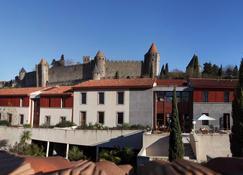 Adonis Carcassonne - Résidence la Barbacane - Carcasona - Edificio