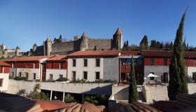 Adonis Carcassonne - Résidence la Barbacane - Καρκασσόν - Κτίριο