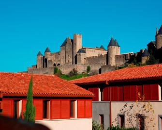 Adonis Carcassonne - Residence la Barbacane - Carcassonne - Exterior
