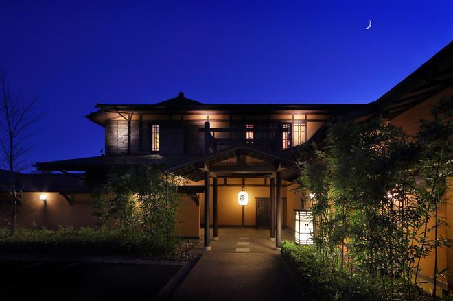 内山御宿酒店 - 伊豆 - 伊東 - 建築