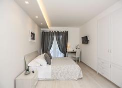 Relais Villa Anna - Anacapri - Bedroom
