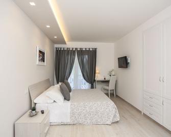 Relais Villa Anna - Anacapri - Schlafzimmer