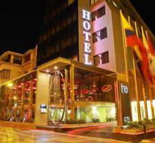 安卡拉酒店 - 維納德爾瑪