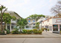 Hotel Bello Caribe - Santa Marta - Bina