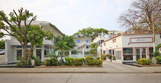 Hotel Bello Caribe - Santa Marta - Edificio