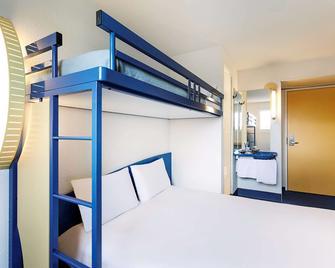 ibis budget Pouilly-en-Auxois - Pouilly-en-Auxois - Bedroom