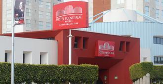 ホテル プエンテ レアル - プエブラ