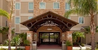 Staybridge Suites Brownsville - בראונסוויל