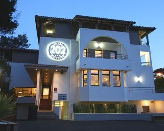 Hotel 202 - Hossegor - Gebouw