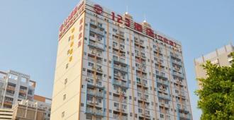 Huizhou 123 Hotel Jianbei Branch - Huizhou