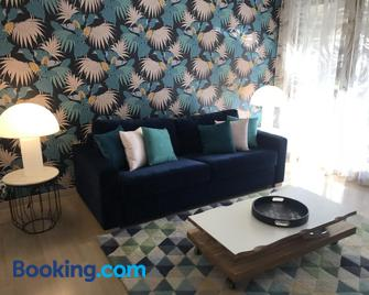 Riviera Eden Palace - Cannes - Sala de estar