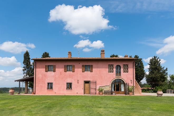 Agriturismo Bellavista - Montespertoli - Building