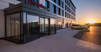Hampton by Hilton Aberdeen Airport - อเบอร์ดีน