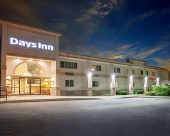Days Inn by Wyndham Shrewsbury Worcester - Shrewsbury - Building