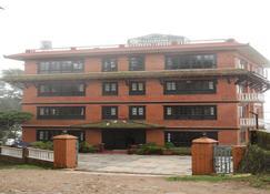Nagarkot Sunshine Hotel - Nagarkot - Byggnad