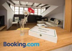Apartments Llanes & Golf - Llanes - Sala de estar