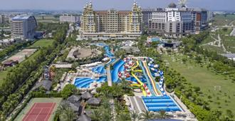 Royal Holiday Palace - Antalya - Edificio