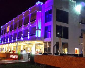 Hamzakoy Bluepark Boutique Hotel - Gelibolu - Gebouw