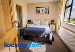 Castle View House - Ballylongford - Bedroom