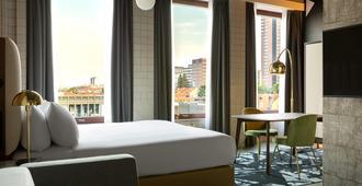 The Slaak Rotterdam, A Tribute Portfolio Hotel - Ρότερνταμ - Κρεβατοκάμαρα