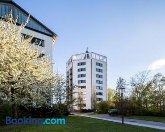 Bildungszentrum Erkner - Grünheide - Building