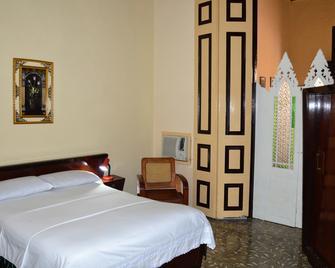 Hostal Los Hermanos - Gibara - Bedroom