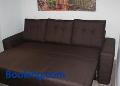Duplex Belmaco - Santa Cruz de la Palma - Living room