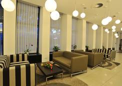 Golden Tulip Kassel Hotel Reiss - Kassel - Aula